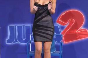 Maura Rivera TVN