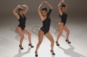 Jhendelyn Núñez es Beyoncé