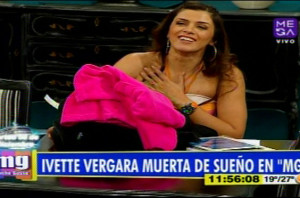 Ivette Vergara Mucho Gusto