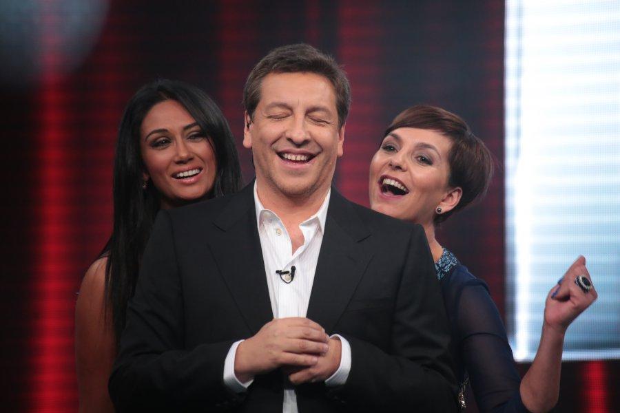 JC Rodríguez y La Fran