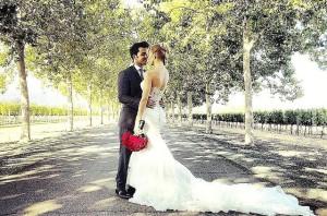 Luis Fonsi se casó