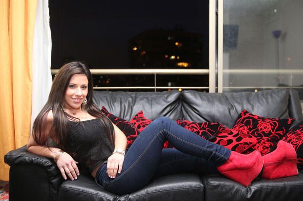 Matilde Bonasera Nuevo Look