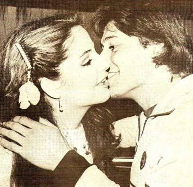 Pato Yáñez y Viviana Nunes