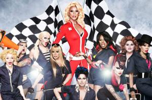 Ru Pauls Drag Race