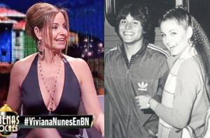 Viviana Nunes Buenas Noches