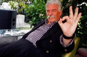 Comunicador Iván Arenas