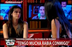 Isidora Cabrera