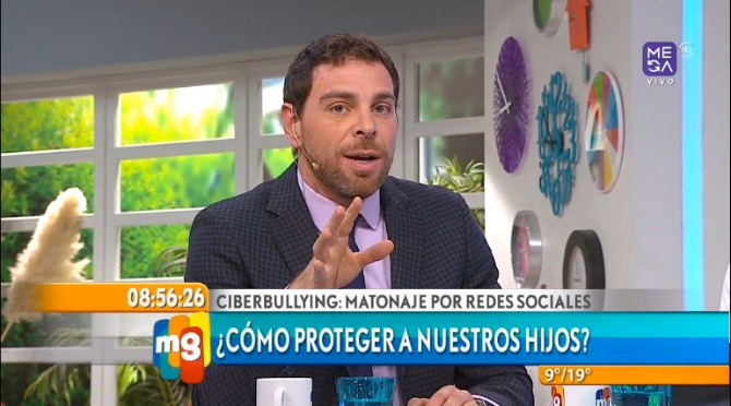 José Antonio Neme Mucho Gusto