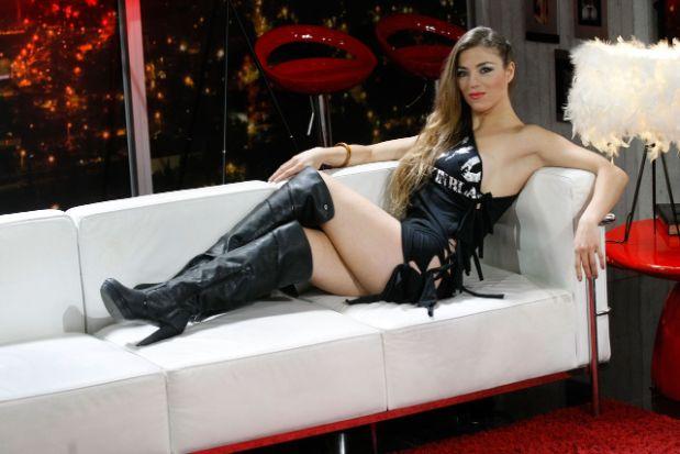 Natalia Navarro