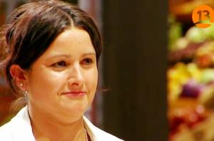 Sandra Master Chef
