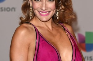 Carola de Moras en los Grammy