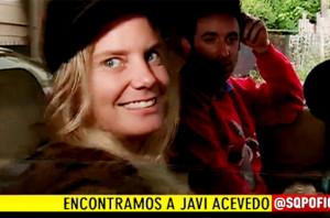 Javi Acevedo ex Contador