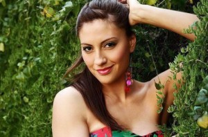 Karen Paola Mega