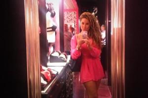 Luli Love Alfombra Roja Miami