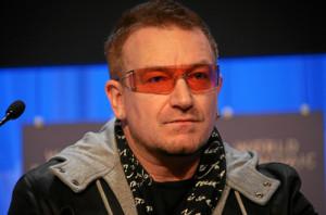 Vocalista U2