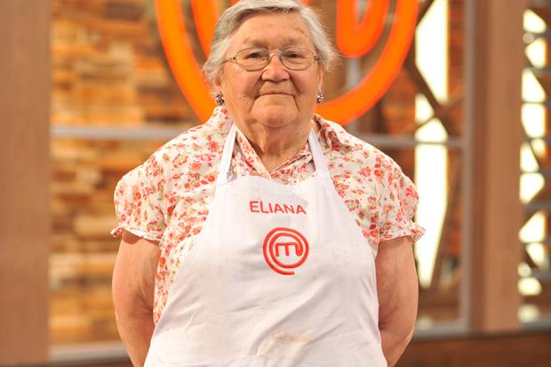 Abueli Eliana Master Chef