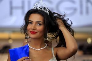 Dominique Gallego coronada reina del Festival