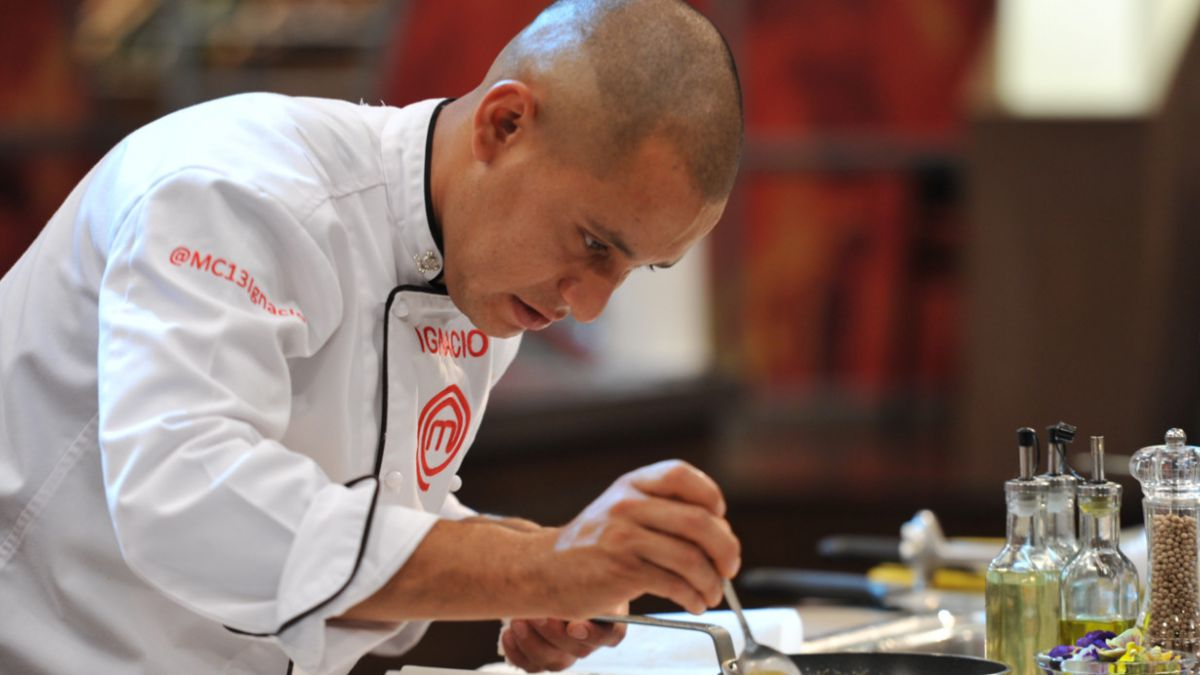 ignacio master chef
