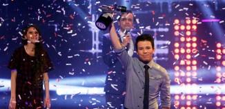ganador the voice