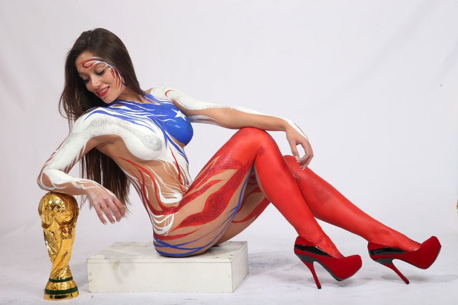 Lorena galvez miss reef 2013