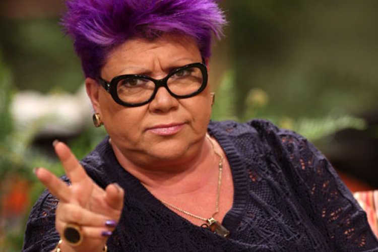 Patricia Maldonado confesó adicción a las anfetaminas