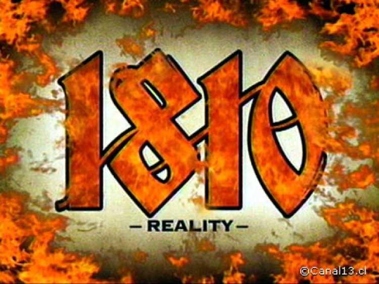 reality 1810