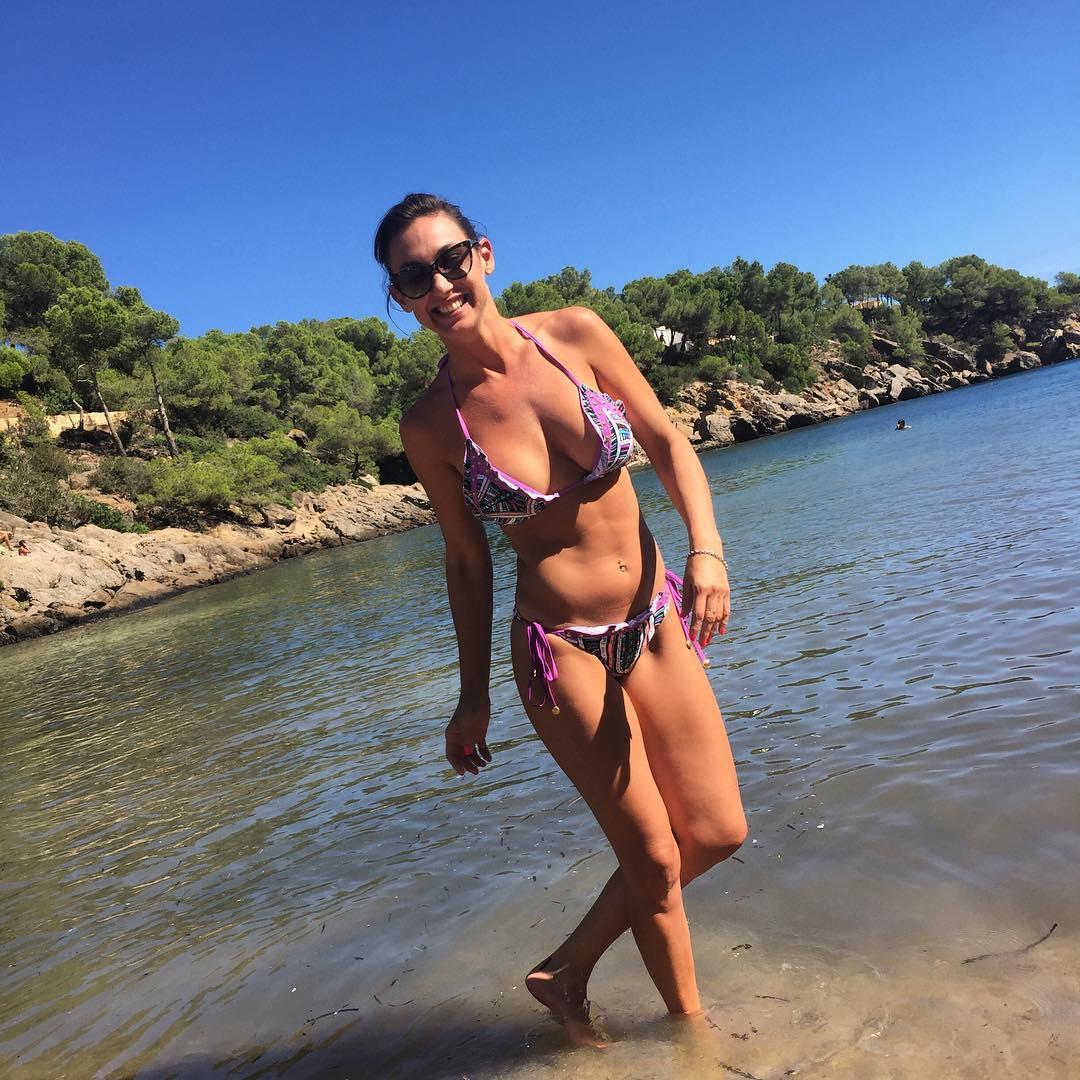 Andrea dellacasa en pelota fotos 47