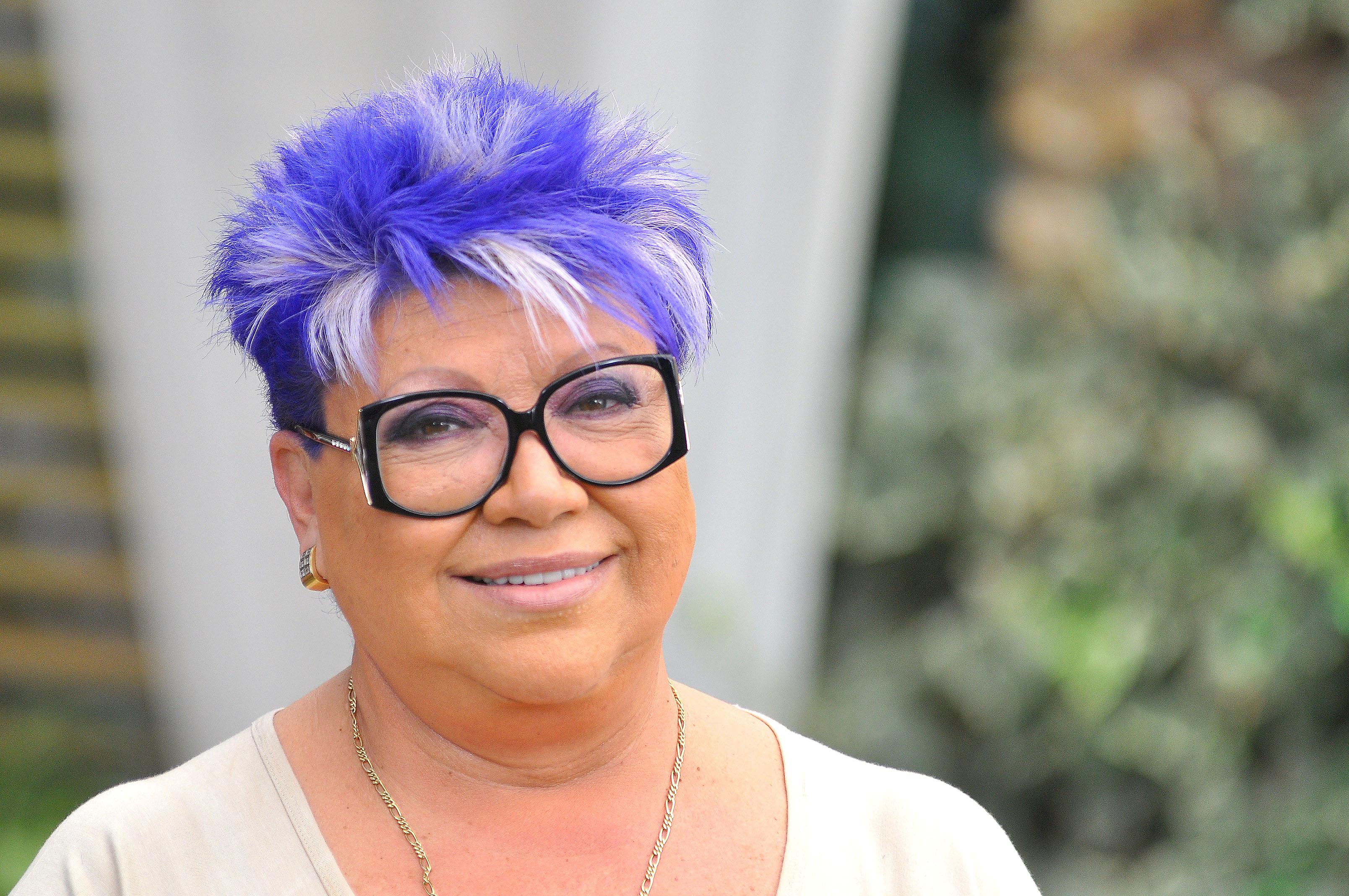 Patricia Maldonado Net Worth
