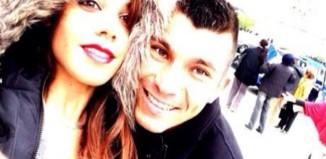 gary y su novia