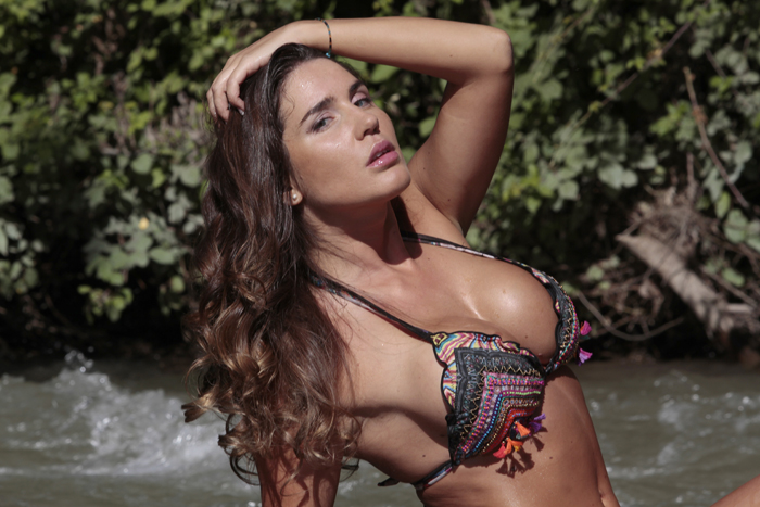 francisca undurraga bikini
