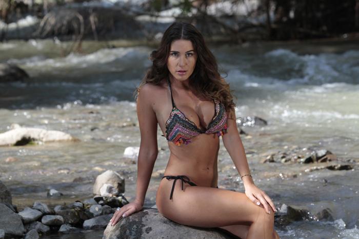 Fran Undurraga Vuelve A Toc Show Y Calienta Motores Con Fotos Hot