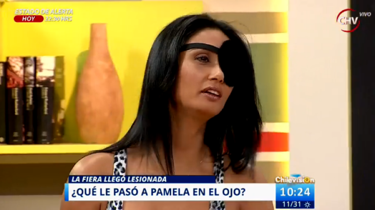 La máscara a la persona de los copos de avena y el aceite de oliva