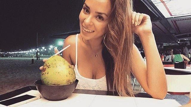 jhendelyn nuñez brasil