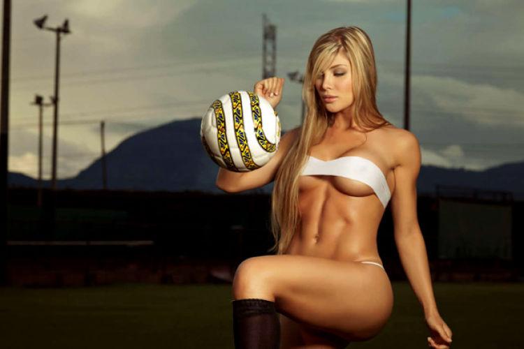 colombiana sofia jaramillo