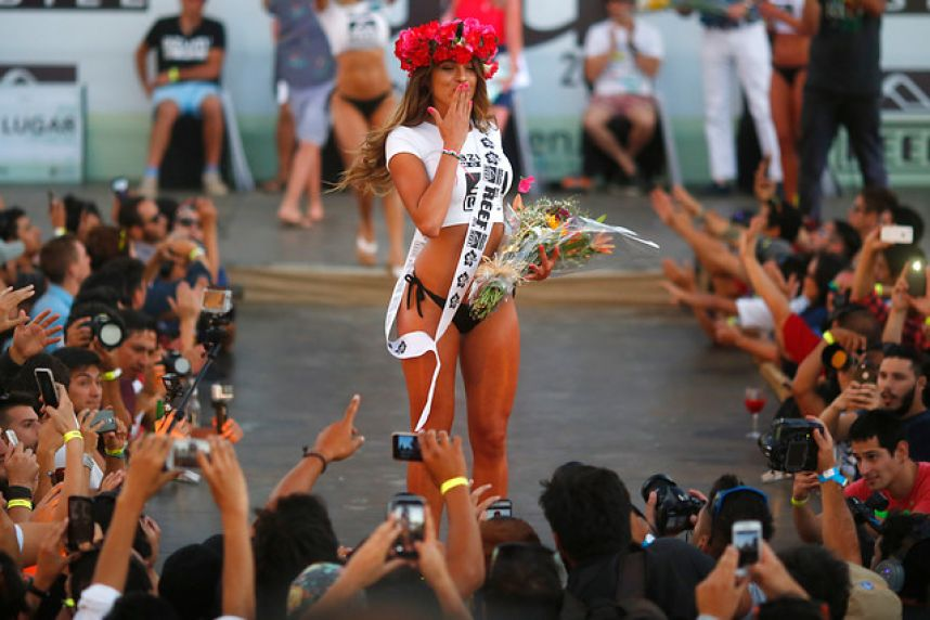 reina miss reef 2016