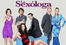 teleserie la sexologa