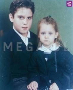 Así Lucía Gemma Collado De Volverías Con Tu Ex Cuando Era Niña