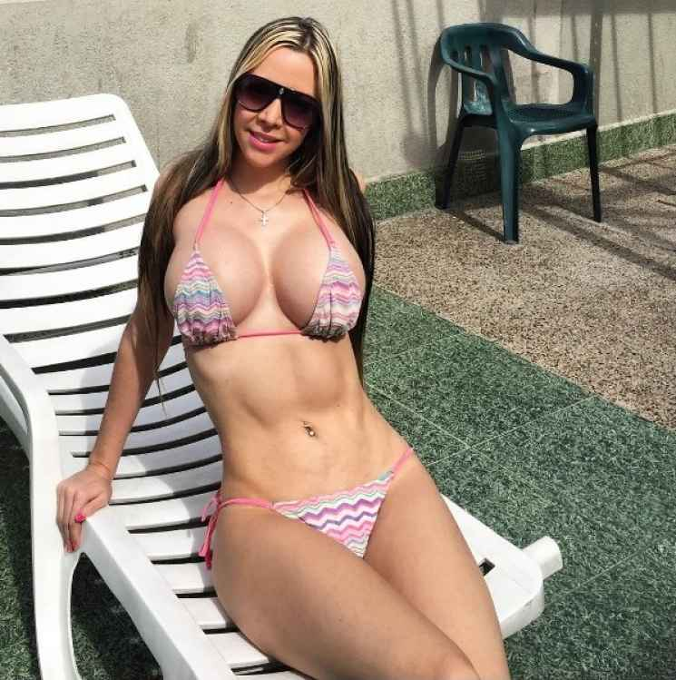 Kloe la maravilla nude yotuber hot video 4