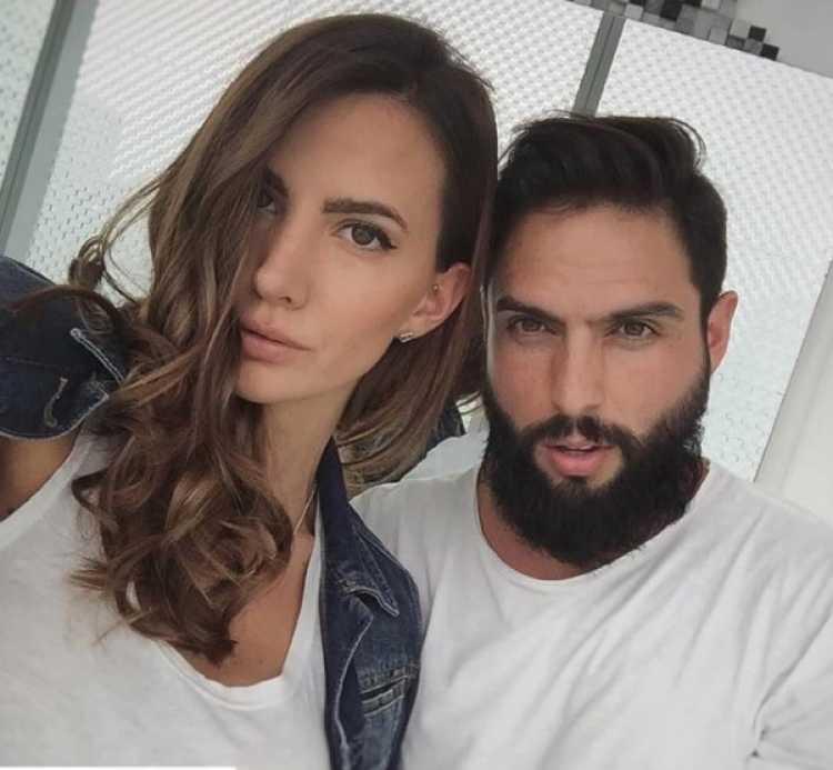 Estilista de los famosos responde a ayl n se va una pero for Ultimos chimentos dela farandula argentina 2016