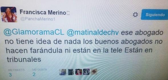 twitter pancha merio