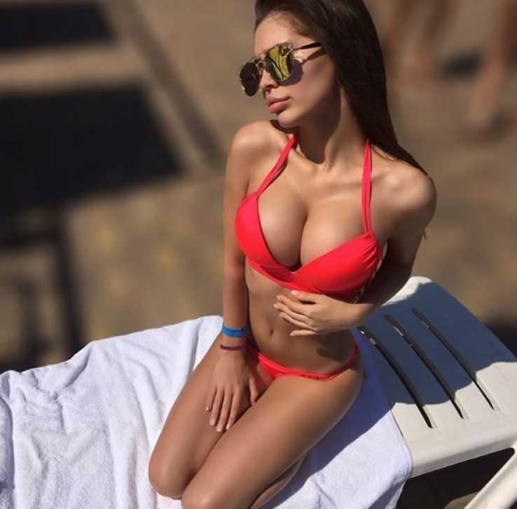 bikini alina