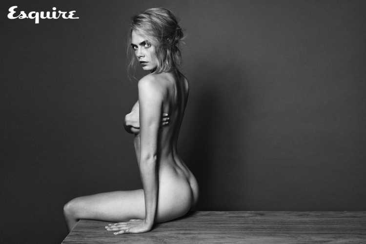 cara delevingne desnudo