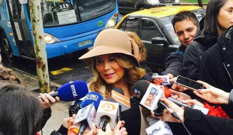 cathy barriga candidata a alcalde