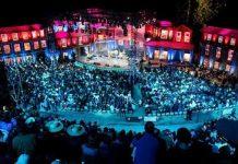 festival huaso de olmue