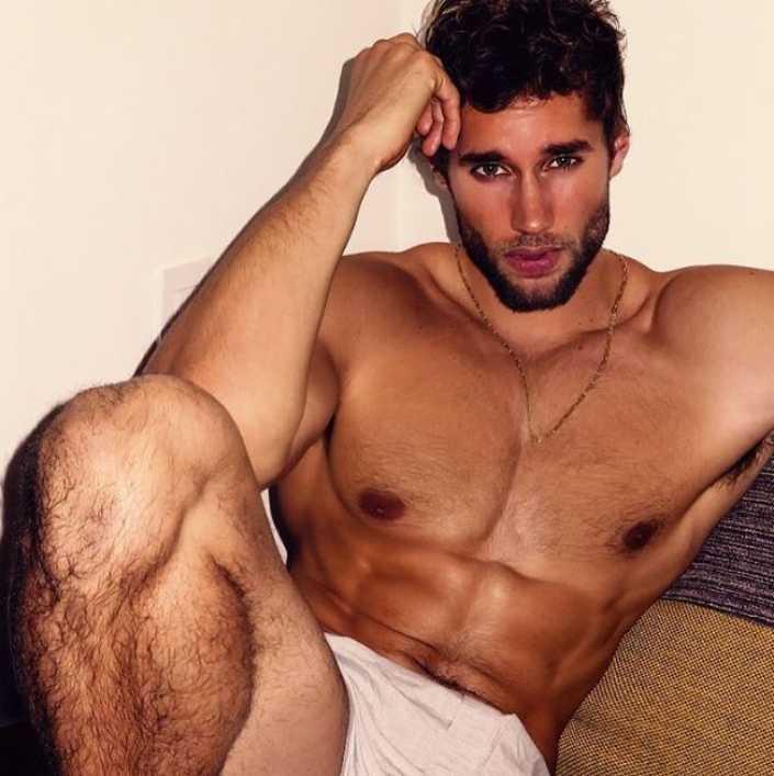 male star Hot porn