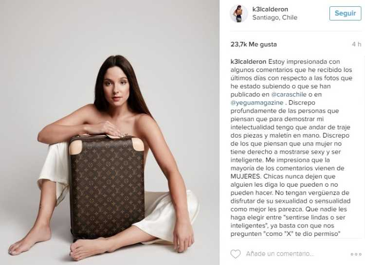 kel calderon instagram