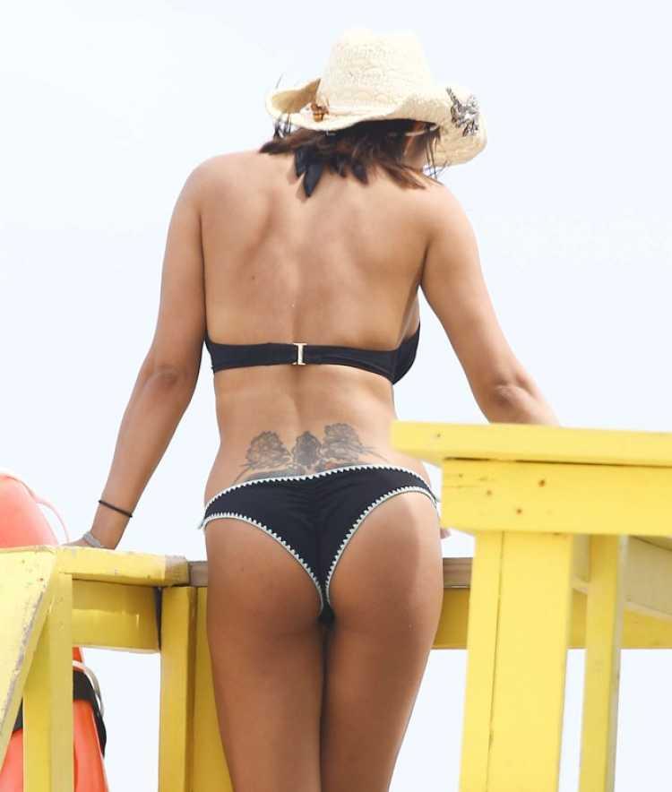 Mi ex novia cubana - 3 part 4