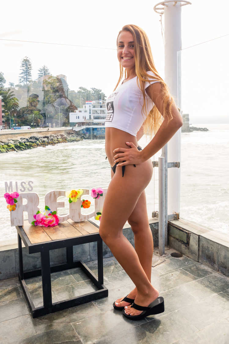 candidata miss reef 4
