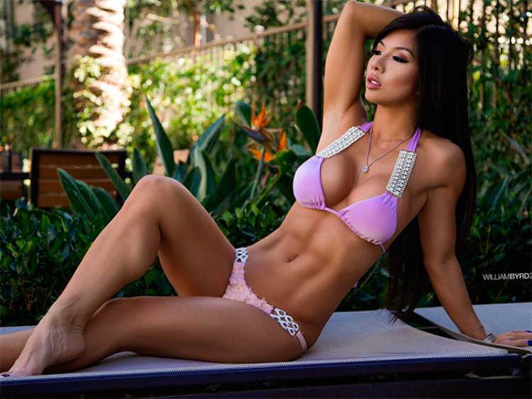lexi vixi bikini