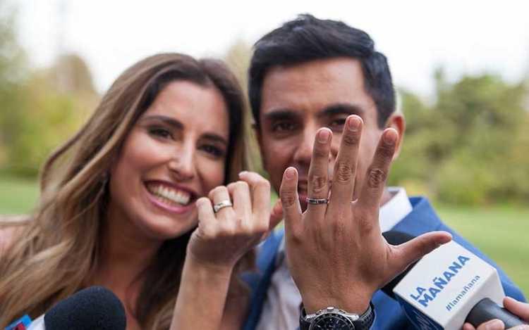 Matrimonio Queralto : Fotos así fue el matrimonio de francisca sfeir y queraltó